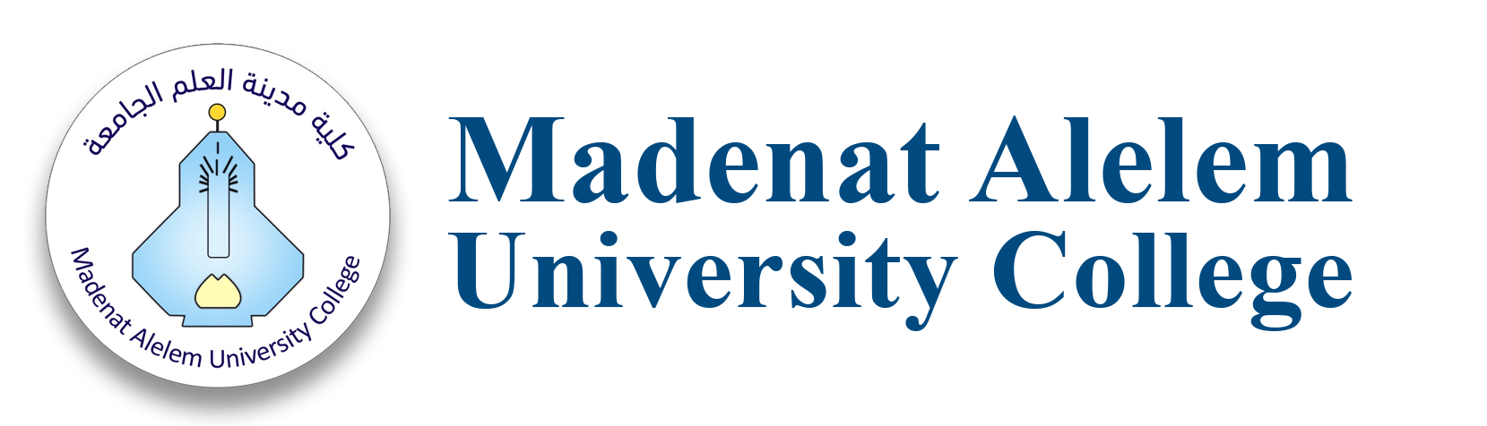 Madenat Alelem University College
